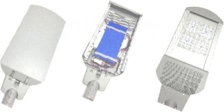 Lampu Jalan LED EJC 003