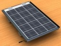 Roof Tile BIPV Solar Panel